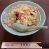 長崎飯店 - 料理写真:ちゃんぽん('20/05/15)