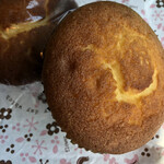 手作りパン&カントリー小物 アンディ - 料理写真:ミックスケーキ