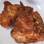 ケンタッキーフライドチキン - 料理写真:オリジナルチキン2P