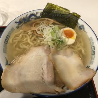 幸めん - 料理写真: