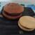 中里 - 料理写真:南蛮焼き(左)と揚げ最中