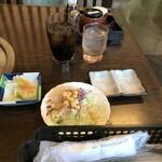 焼肉乃上州 - 料理