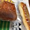 あすなろパンカフェテリア - 料理写真: