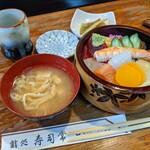寿司常 - 料理写真: