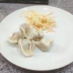 上海餃子 - 料理写真: