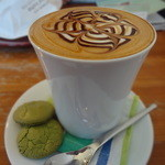 クロッチョカフェ -
