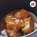 ブノワ - 鶏のフリカッセ ビネガー風味 約150g (1名様分) ¥2,100