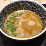 Itto - 特製濃厚つけ麺