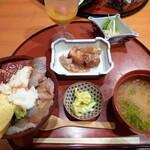 130297907 - 海鮮丼