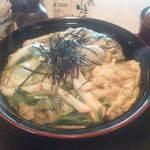 加寿美 - 料理写真:舞鶴牡蠣丼