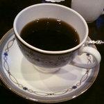 古炉奈 - ブレンドコーヒー