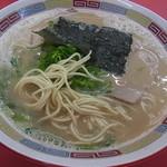 13030529 - 麺は、固めがおすすめです。