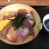 マルケイ食堂 - 料理写真:海鮮丼単品850円