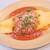 カフェ アンゴラ - 料理写真:ベジベジオムライス