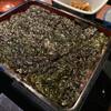 レストラン矢野 - 料理写真:のりだんだんアップ