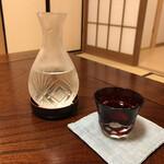 味 ふくしま - 伏見の酒まつもと愛山