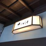Aji Fukushima - 表札
