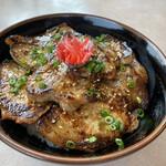 レストラン ケルン - 豚丼(平日ランチ)