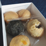 増田いなり - 料理写真: