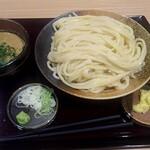 武蔵野うどん - 料理写真: