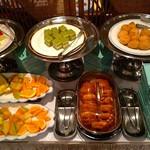 展望レストラン ぶるうすかい - 料理写真: