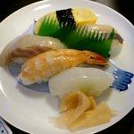 季節料理 ふる川 -