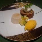 NAOMI - デザート盛り合わせ