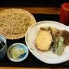 昌平 - 料理写真:野菜天ぷらせいろ  1,100円