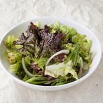 さっぱりサラダ/Green Salad