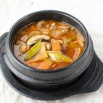 牛すじ煮込み/Beef stew