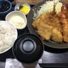 まるたか - 料理写真:ミックスフライ定食とタルタルソース