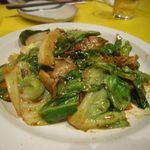 とうか - 肉野菜炒め