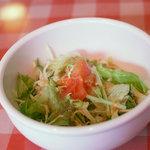 イタリア食堂 CHIANTI-BUONO -