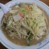 長崎亭 - 料理写真:チャンポン