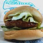 130324393 - ハンバーガー