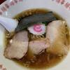 白河中華そば - 料理写真: