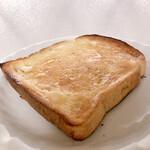 ベーカリー ダンクブロート - ダンク 本食パン トースト♫