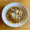 西村麺業 - 料理写真: