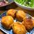 真庭市場 - 料理写真:「豆腐揚げシュウマイ」