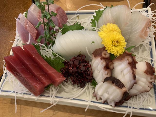 ダイヤ寿司の料理の写真