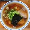 福々亭 - 料理写真:2020年5月 醤油チャーシューメン 1000円