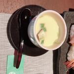 寿司・割烹 仙岳 -