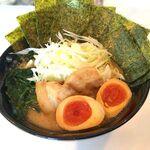 麺家 鶏豚大将 - 料理写真: