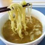 わた井 - 麺リフト