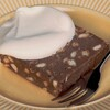 旦念亭 - 料理写真:旦念亭オリジナルチョコレートケーキ