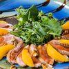 鴨猟理 まりも本店 - 料理写真:鴨のローストオレンジソース