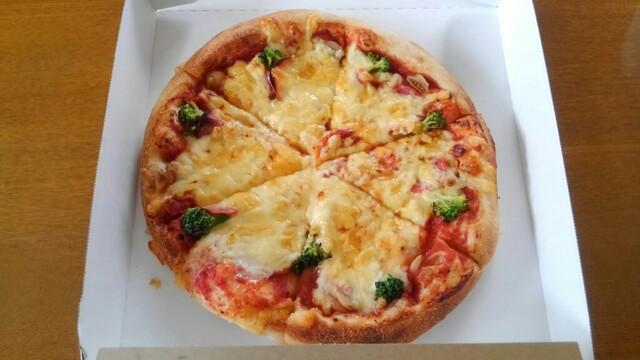 メニュー ピザ カルボ