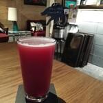 スナーク リキッド ワークス - PBSCB Blood Fruit Milkshake IPA 950円