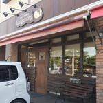 ロンシャン洋菓子店 - 外観