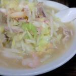 13035057 - ちゃんぽん 2012.5